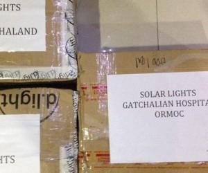 solarlamppackage